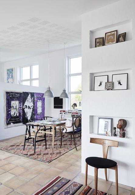 Coffee in the sun eclectisch en kleurrijk interieur for Eclectische stijl interieur