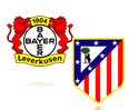 Live Stream Bayer 04 Leverkusen - Atletico Madrid