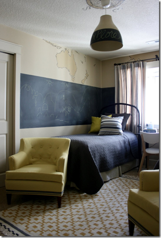 Dreams and wishes mustard yellow interiors to inspire for Future bedroom ideas