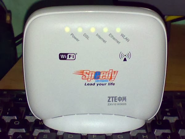 how to change tp link wireless modem password