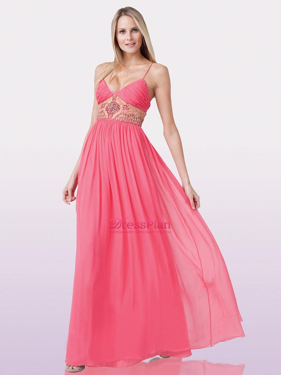 Vestidos y Accesorios de Moda: Vestidos Largos para Fiesta Elegante ...