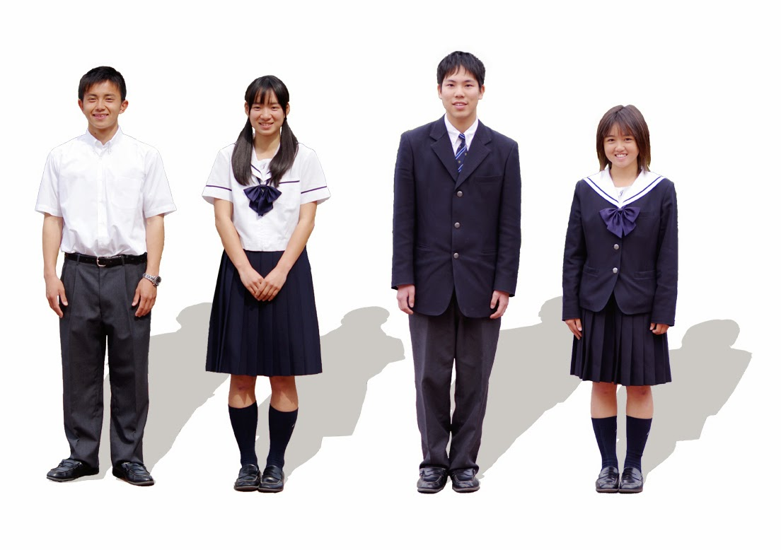 an argument in favor of wearing school uniforms One of the most common arguments against school uniforms is actually a counter to the argument that such a policy limits school violence studies and anecdotal reports from schools have been mixed as to whether uniforms.
