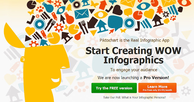 8 Best Online Tools to Create Infographics