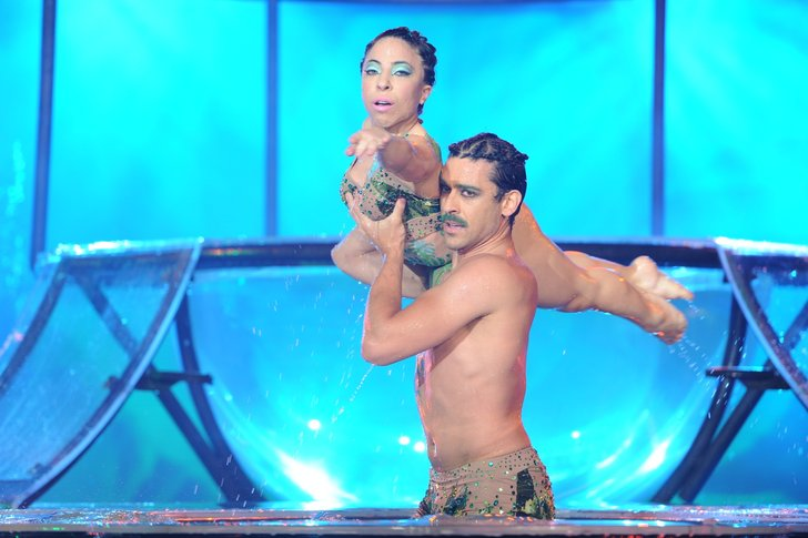 Aquadance de Hernan Piquin y Noelia