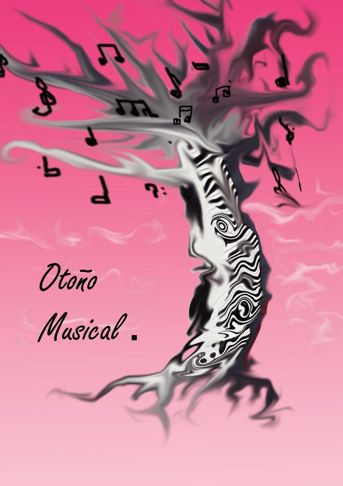 OTOÑO MUSICAL 2014