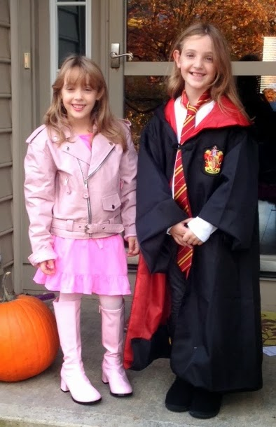 Halloween Costumes  sc 1 st  the Family & Welcome to the Family: Halloween Costumes