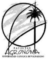 PONTIFICIA UNIVERSIDAD CATOLICA DE VALPARAISO Facultad de Agronomia
