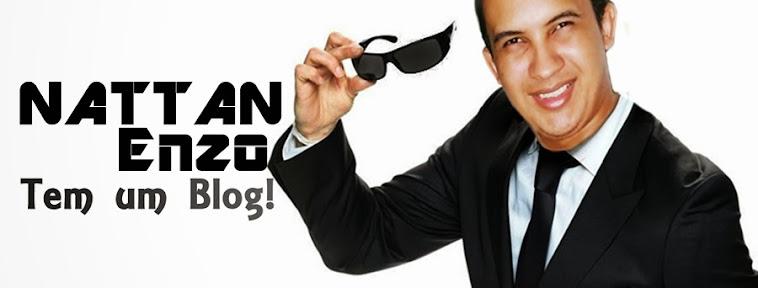 Nattan Enzo tem um Blog