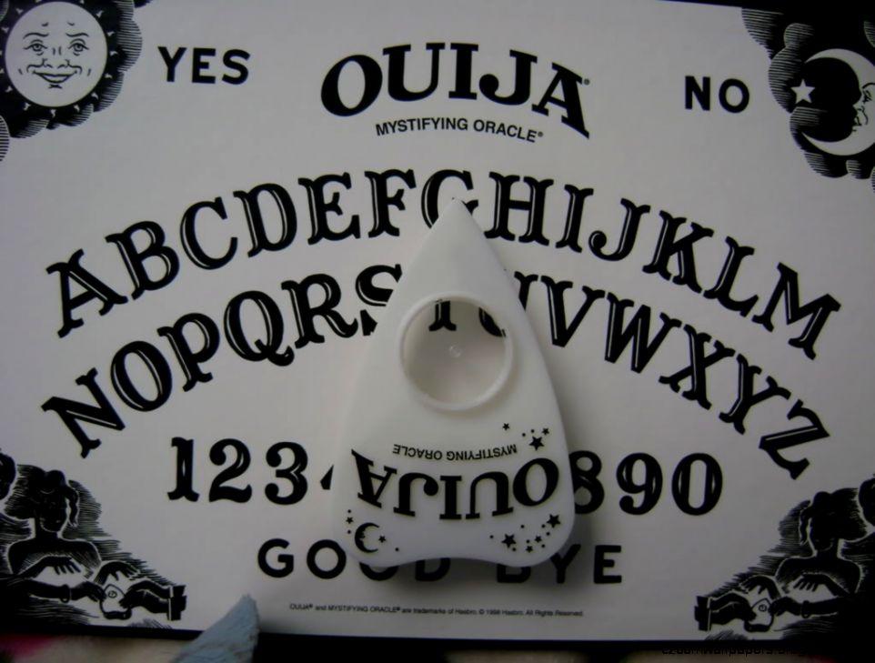 Unworkable Ouija Board Photo by INSPACE1989  Photobucket