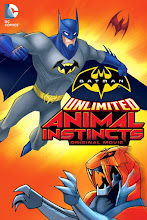 Batman ilimitado: Instinto Animal (2015) [Latino]