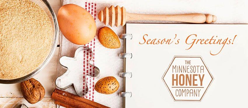 The Minnesota Honey Company