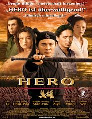 Ying xiong (Héroe) (2002) [Latino]