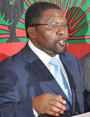 Katengue diz que 70% dos membros da UNITA está consigo no movimento contra Samakuva