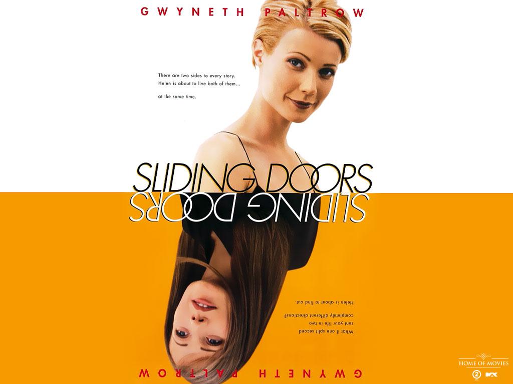 Sliding Doors 1998 Henrys Movie Blog