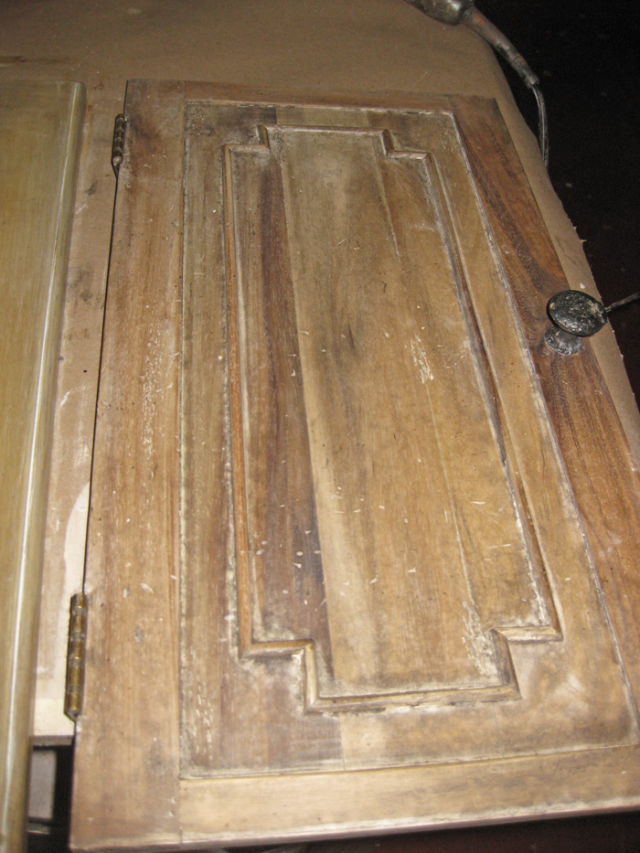 Faux Reclaimed Wood - Finishing Acts: Faux Reclaimed Wood
