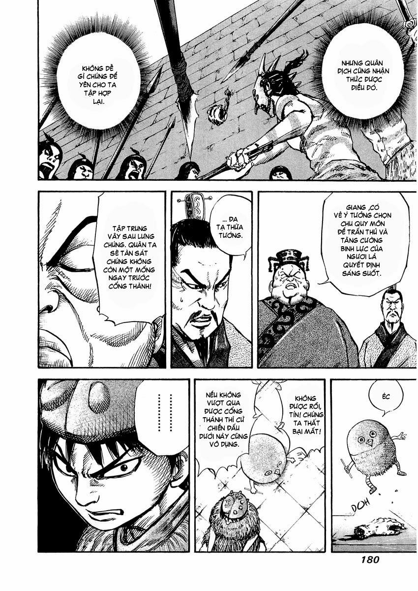 Kingdom – Vương Giả Thiên Hạ (Tổng Hợp) chap 29 page 14 - IZTruyenTranh.com