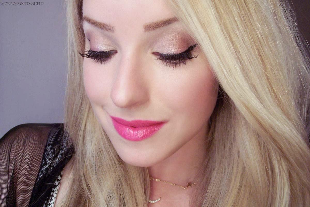 Monroe Misfit Makeup Beauty Blog Eddie Funkhouser Belle