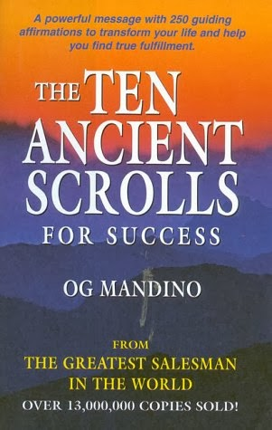 the 10 scrolls