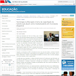 NTE INICIA AS AÇÕES DE 2013 COM FORMAÇÃO DE TUTORES DO PROINFO INTEGRADO