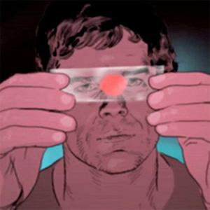 Webserie de Dexter - 7ª Temporada