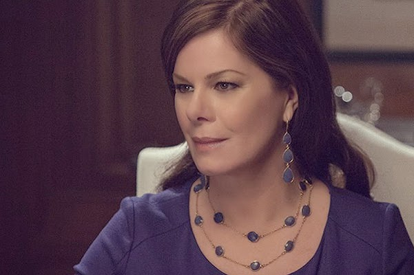 posters Marcia Gay Harden for Fifty Shades of Grey