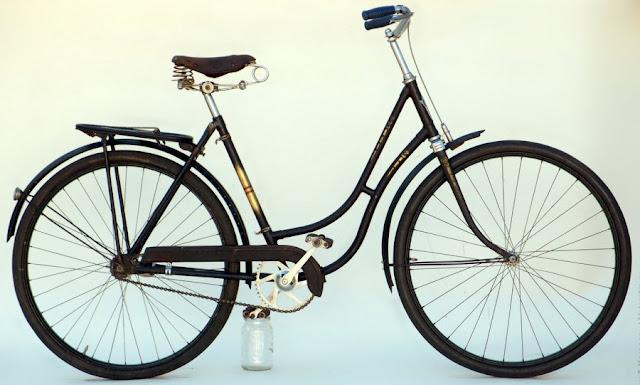 """Женский велосипед """"Рига"""" 26"""