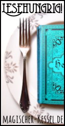 Das unstillbare bibliophil-kulinarische Dauerevent