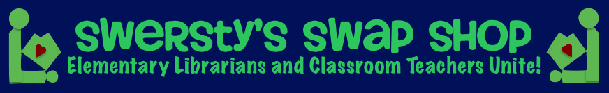SWERSTY&#39;S SWAP SHOP