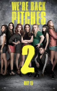 pitch perfect 2 | marlee and you