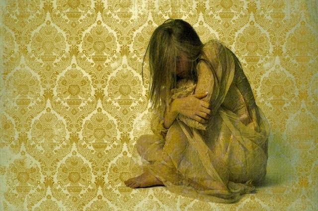 Amy Bandys Blog The Yellow Wallpaper Symbolism