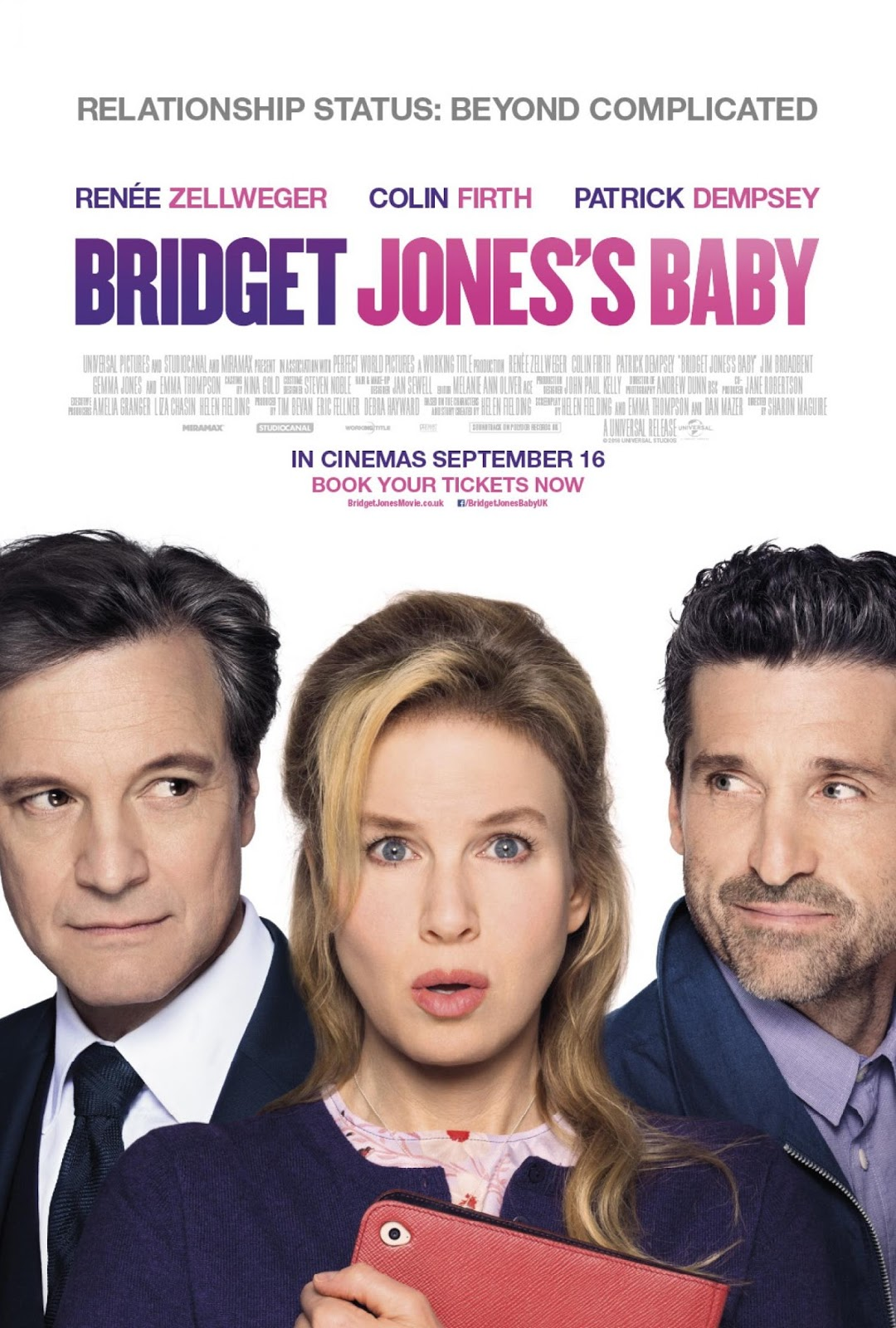 O Bebê de Bridget Jones Legendado Online