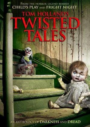 Câu Chuyện Kinh Dị - Twisted Tales (2014) Vietsub