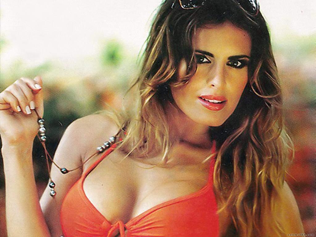 Hot celebrity pics silvina luna hot picture hollywood - Diva futura michelle ...