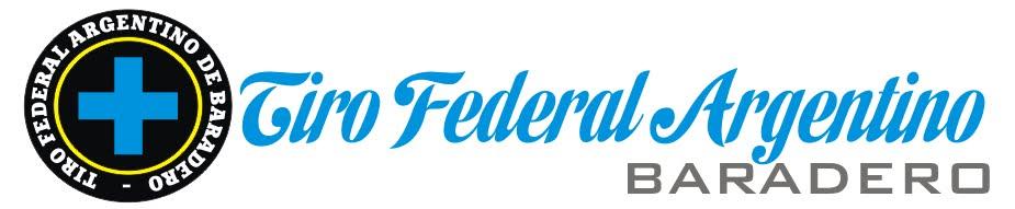 Tiro Federal Baradero