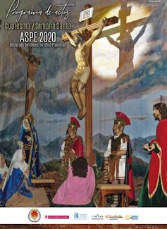 PROGRAMA DE ACTOS 2020