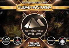 ENIGMA CLUB