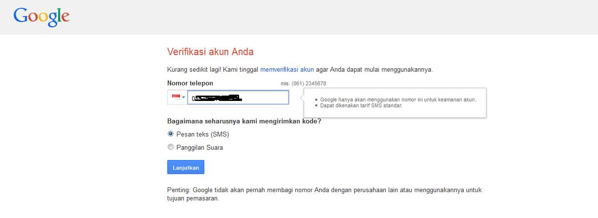cara membuat email google baru2