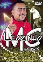 Baixar audio do dvd de MC leozinhodo do Recife Clube Internacional do Recife