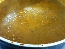Burnt Onion Gravy