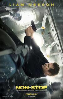 Non-Stop (2014) Bioskop