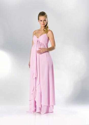festklänning gravid stockholm
