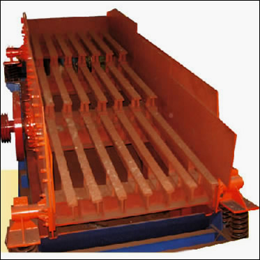 Grizzly Feeder Manufacturers and supplier compny
