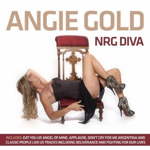 Angie Gold - NRG Diva (2012)