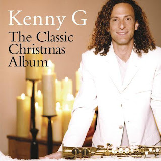 Kenny G-The Classic Christmas