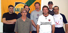 Savannah Subbuteo Club crew