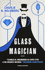♥ Glass Magician