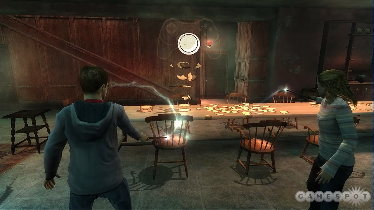 Harry Potter & The Order Of Phoenix PC Game Download Free ...