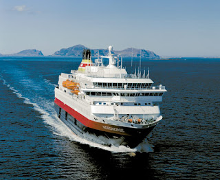 Nordnorge - Hurtigruten - Norway - North CapeCruises