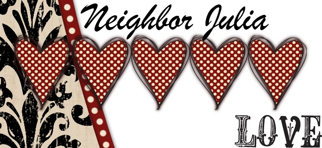Neighbor Julia