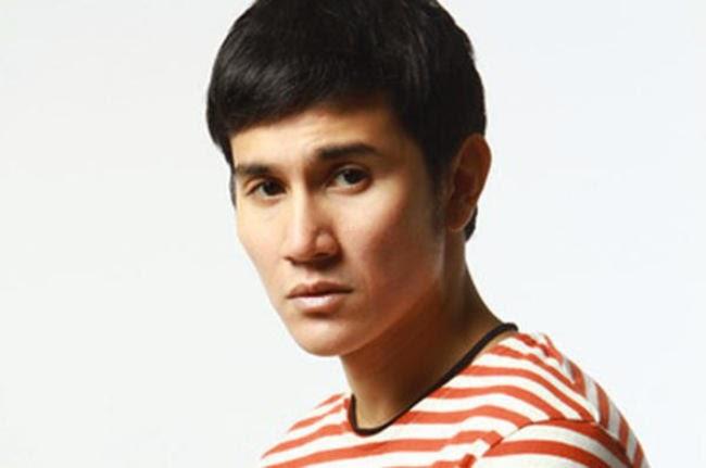 Foto Model Rambut Vino G Bastian